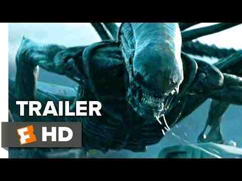 Alien: Covenant - trailer 2