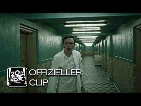 A Cure For Wellness - Clip