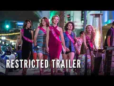 Rough Night - trailer 1