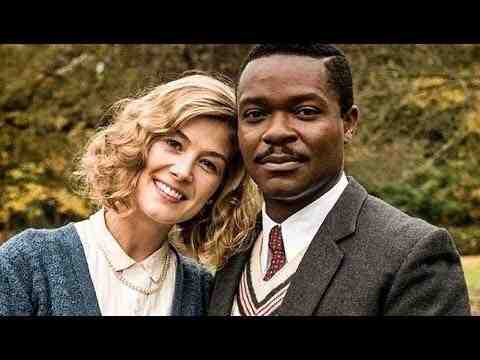 A United Kingdom - Trailer & Filmclips