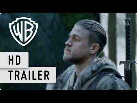 King Arthur - trailer 4