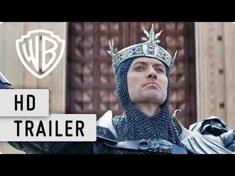 King Arthur - trailer 5