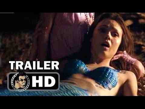 The Little Mermaid - trailer 1