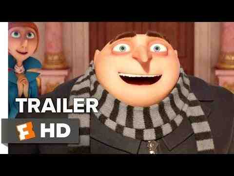 Despicable Me 3 - trailer 2