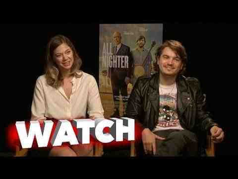 All Nighter - Analeigh Tipton and Emile Hirsch Interview