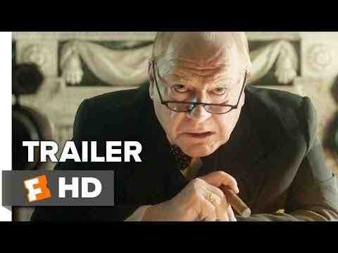Churchill - trailer 1