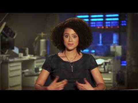 The Fate of the Furious - Nathalie Emmanuel