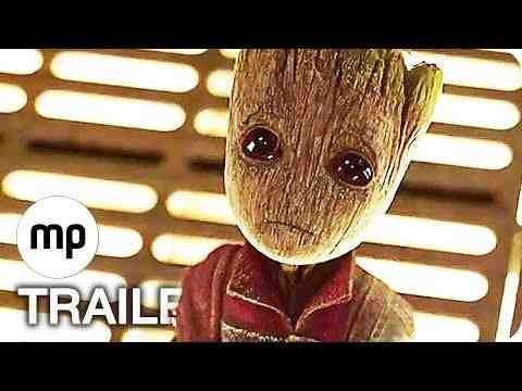 Guardians of the Galaxy Vol. 2 - trailer 4