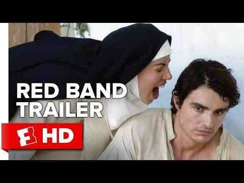 The Little Hours - trailer 1