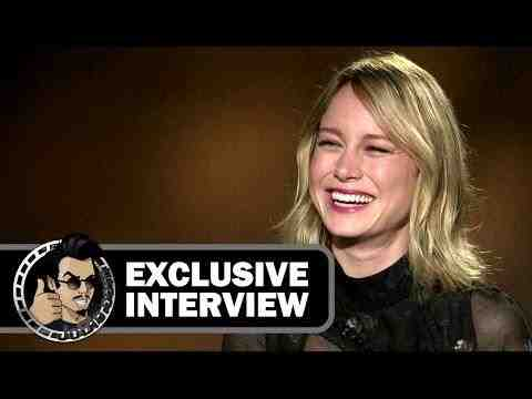 Free Fire - Brie Larson Interview