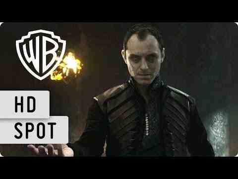 King Arthur: Legend of the Sword - TV Spot 4