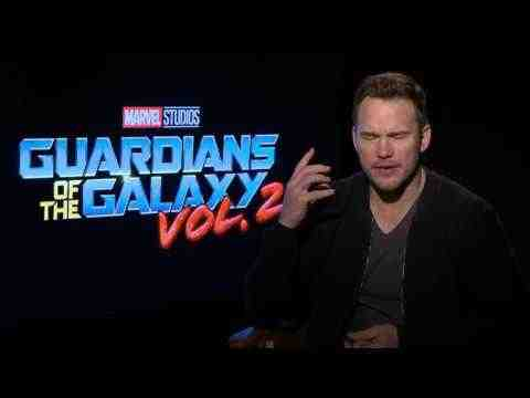 Guardians of the Galaxy Vol. 2 - Chris Pratt