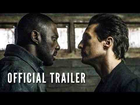 The Dark Tower - trailer 1