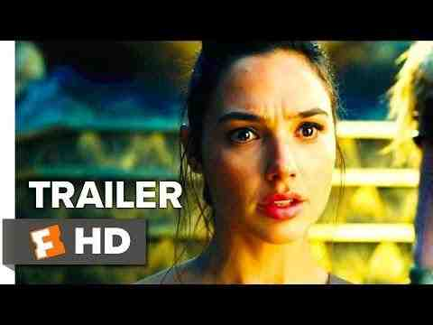 Wonder Woman - trailer 4