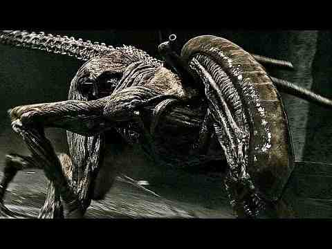 Alien: Covenant - Trailer & Featurette