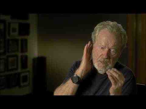 Alien: Covenant - Ridley Scott Interview
