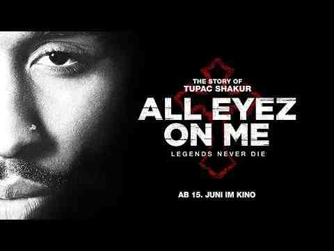 All Eyez on Me - trailer 1