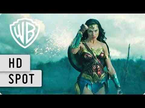 Wonder Woman - TV Spot 2