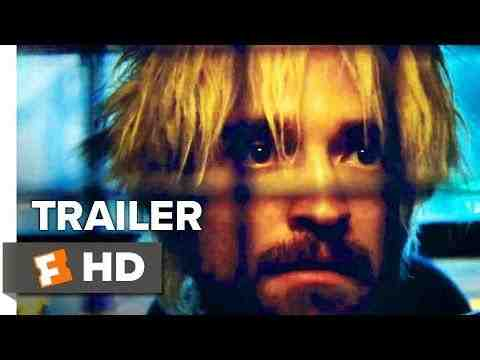 Good Time - trailer 1