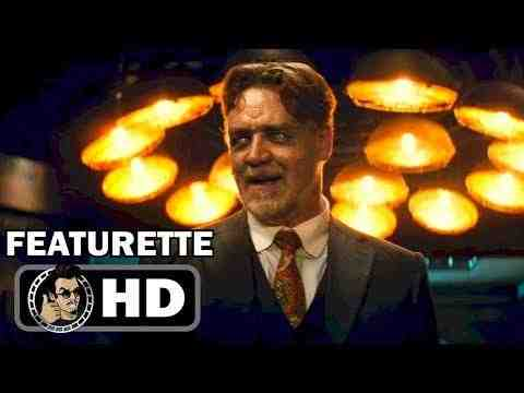 The Mummy - Featurette