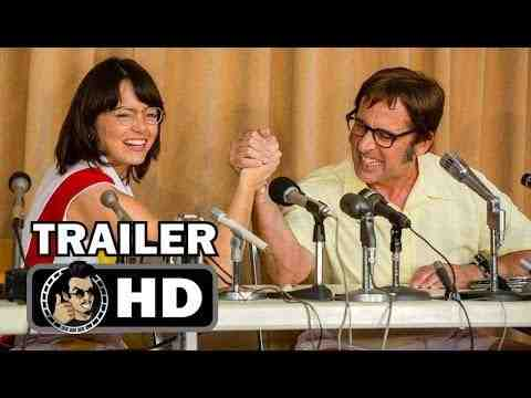 Battle of the Sexes - trailer 1