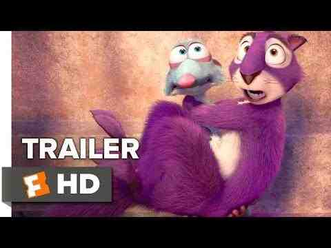 The Nut Job 2: Nutty by Nature - trailer 2