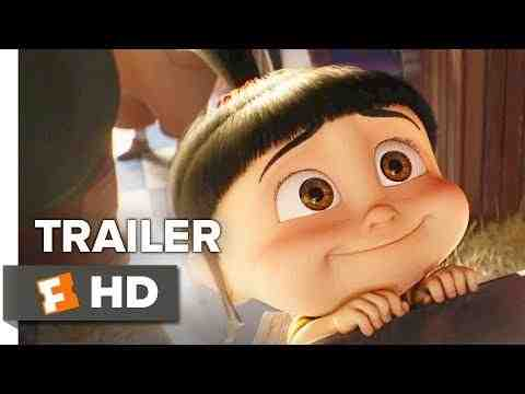 Despicable Me 3 - trailer 3