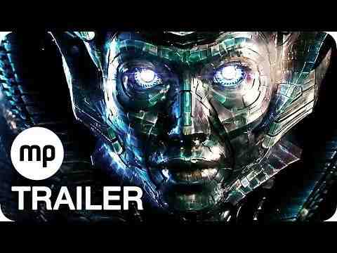 Transformers 5: The Last Knight - trailer 4