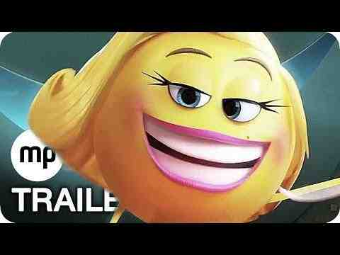 Emoji - Der Film - trailer 1