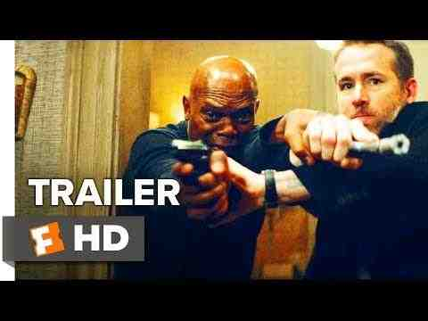 The Hitman's Bodyguard - trailer 3