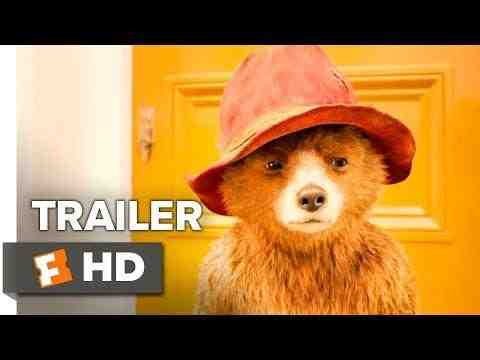 Paddington 2 - trailer 1