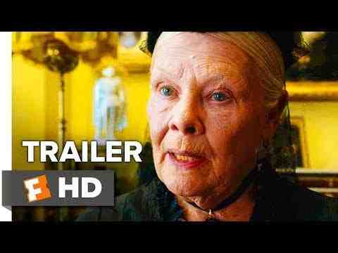 Victoria and Abdul - trailer 1
