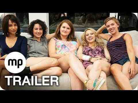 Girls' Night Out - trailer 2