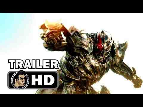 Transformers: The Last Knight - trailer 6