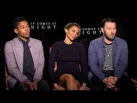 It Comes at Night - Interviews