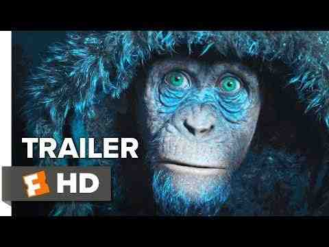 War for the Planet of the Apes - Clip