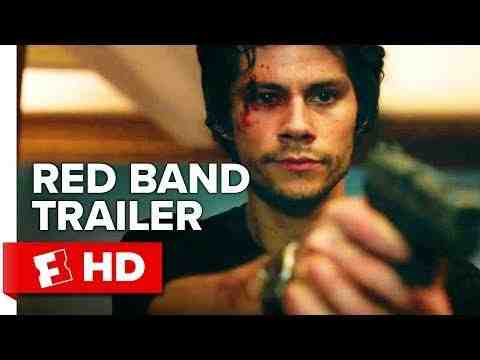 American Assassin - trailer 2