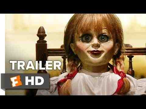 Annabelle: Creation - trailer 3