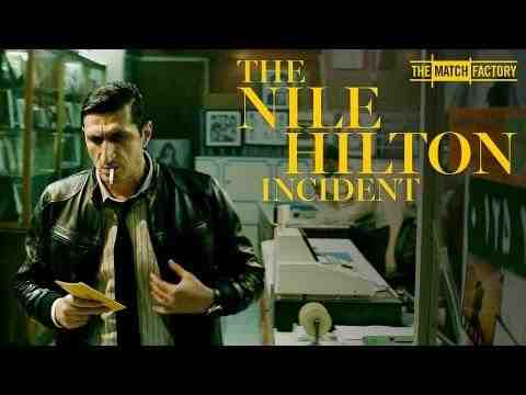 The Nile Hilton Incident 1