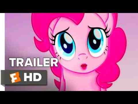 My Little Pony: The Movie - trailer 1