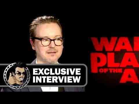 War for the Planet of the Apes - Matt Reeves Interview