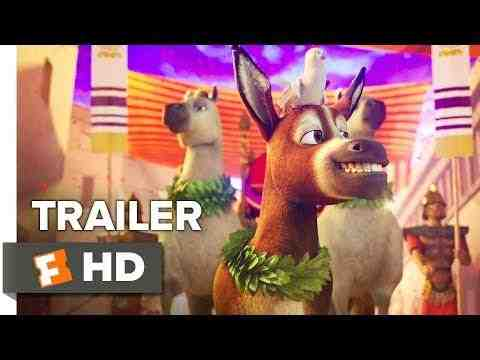 The Star - trailer 1