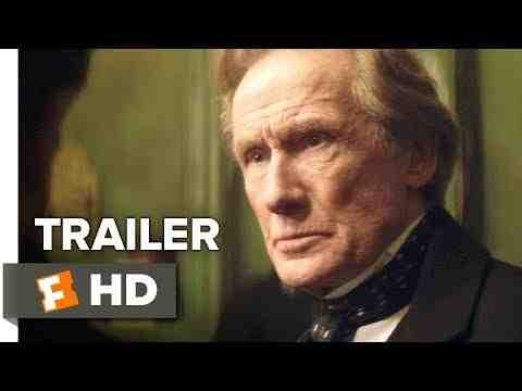 The Limehouse Golem - trailer 1