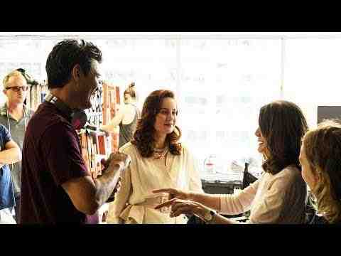 The Glass Castle - Behind The Scenes