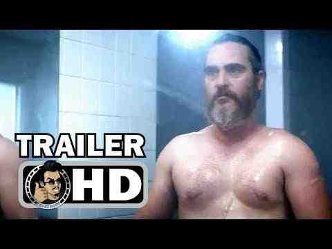 You Were Never Really Here - trailer 1
