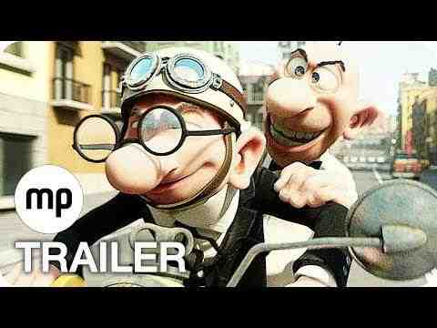 Clever & Smart: In geheimer Mission - trailer 1