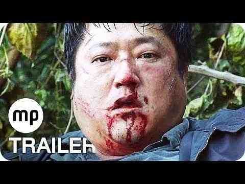 The Wailing - Die Besessenen - trailer 1