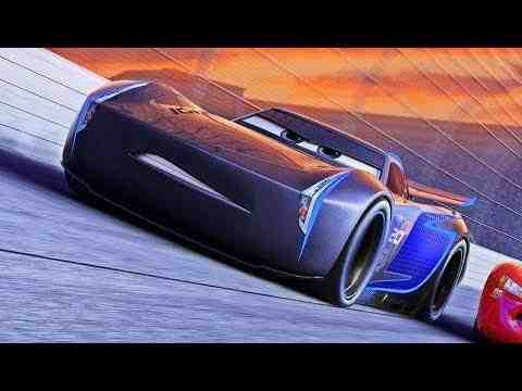 Cars 3 - Evolution - Trailer & Filmclips