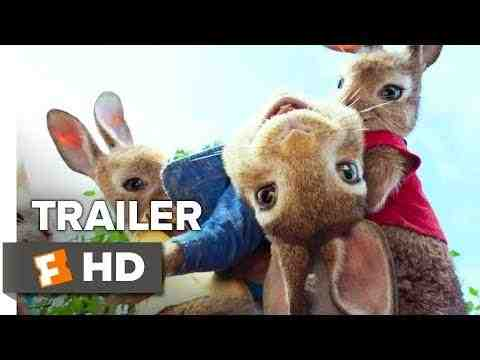 Peter Rabbit - trailer 1