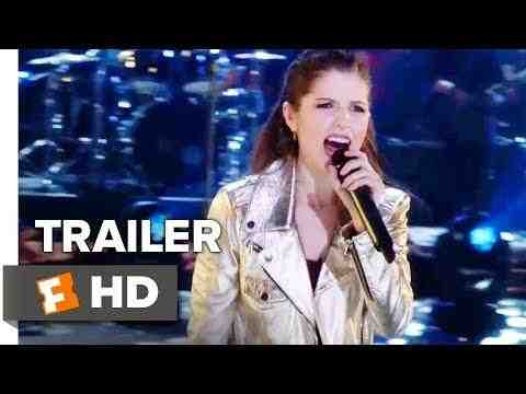 Pitch Perfect 3 - trailer 2